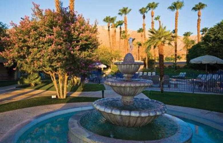Shilo Inn Suites - Palm Springs - General - 2