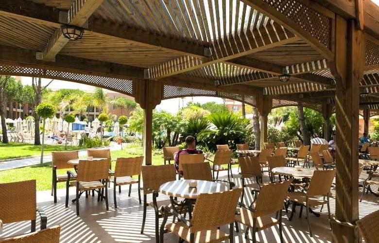 Hipotels Barrosa Garden - Hotel - 10