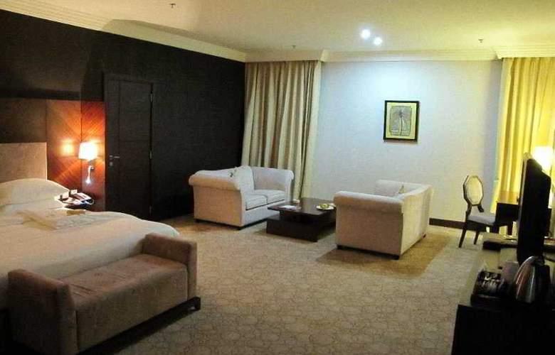 Swiss-belhotel Doha - Room - 13
