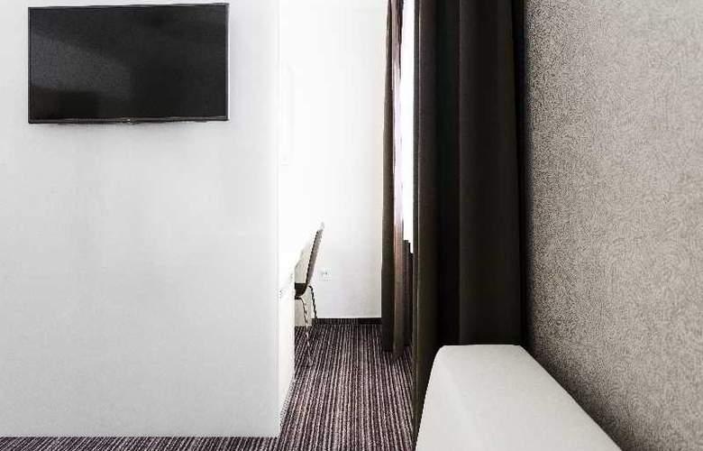 Ahotel Ljubljana - Room - 16