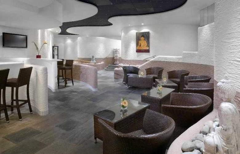 Sheraton Offenbach - Hotel - 22