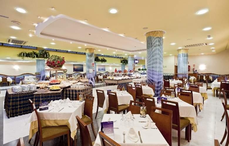 Aparthotel Olimar II - Restaurant - 9