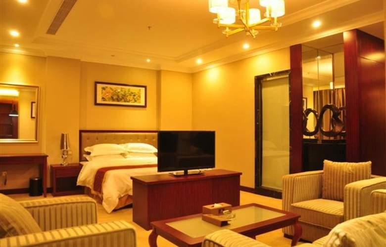 Wassim Hotel - Room - 2