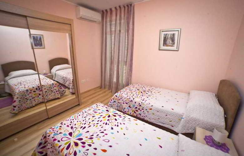 Split Apartments - Peric - Room - 19