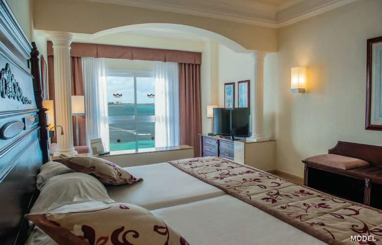 Riu Palace Las Americas  - Room - 7