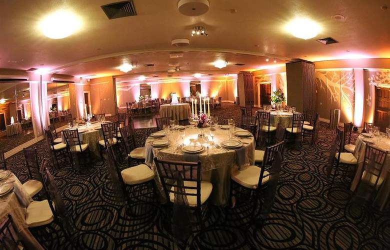 Best Western Plus Austin City Hotel - Conference - 111