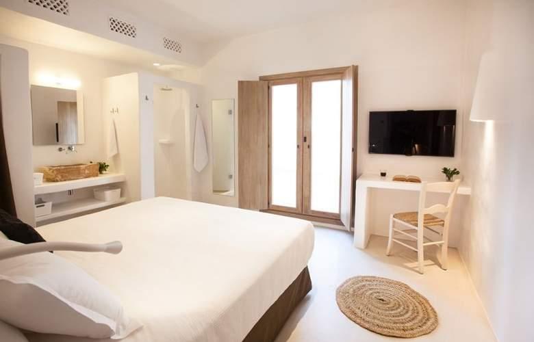 HM Balanguera - Room - 16
