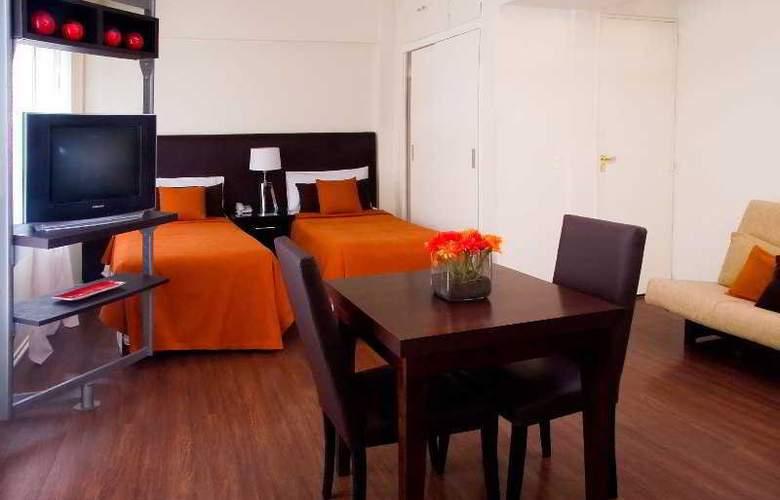 Sarmiento Suites - Room - 8