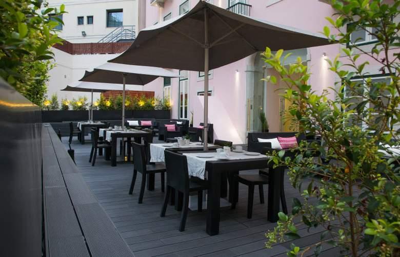 Portugal Boutique - Terrace - 10