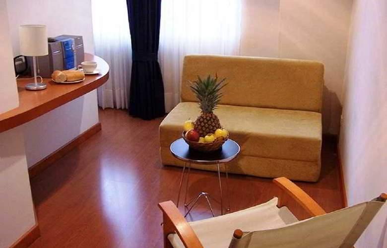 Viaggio Parque 54 - Hotel - 4