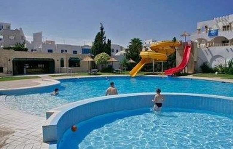 Delphin Ribat - Pool - 4