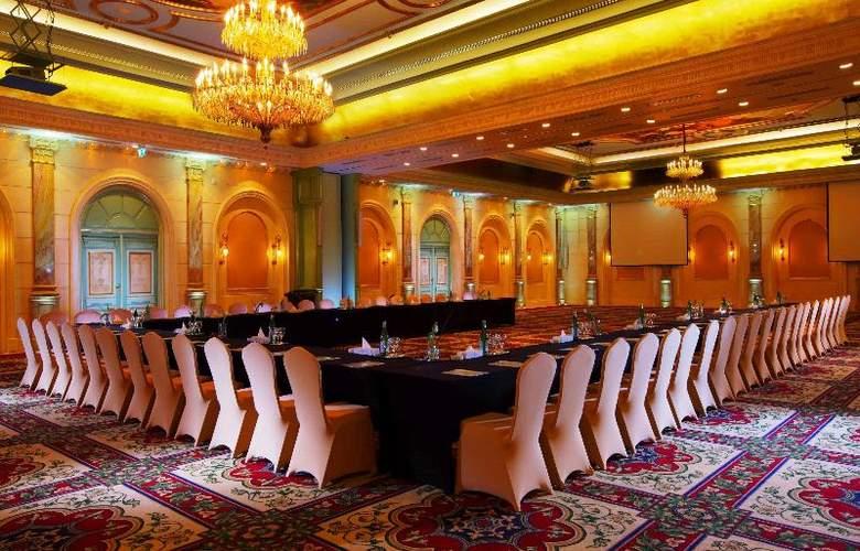 Sonesta Hotel and Casino Cairo - Conference - 13