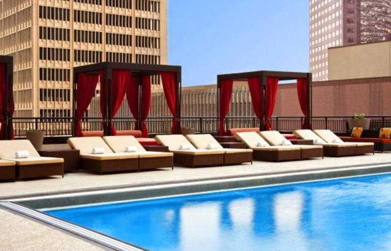 Sheraton Dallas - Pool - 6