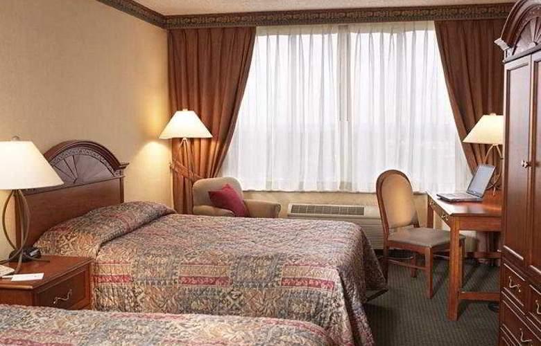Staten Island Hotel - General - 2