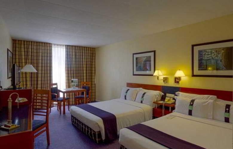 Holiday Inn Lisboa - Room - 25