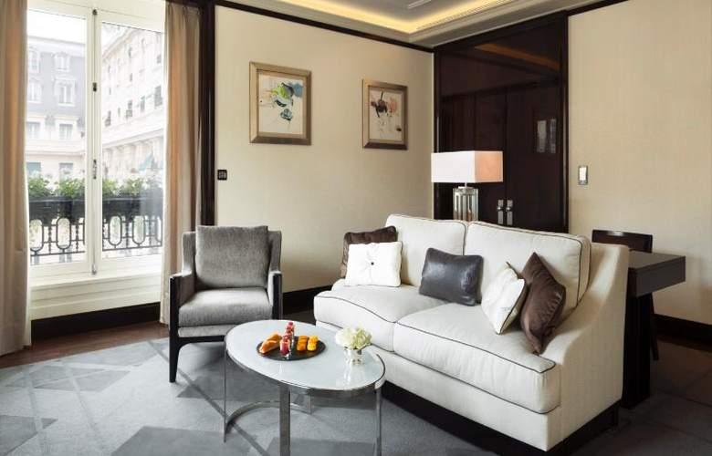 The Peninsula Paris - Room - 13