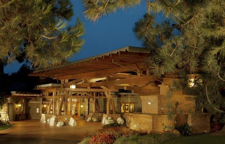 The Lodge at Torrey Pines - Hotel - 2