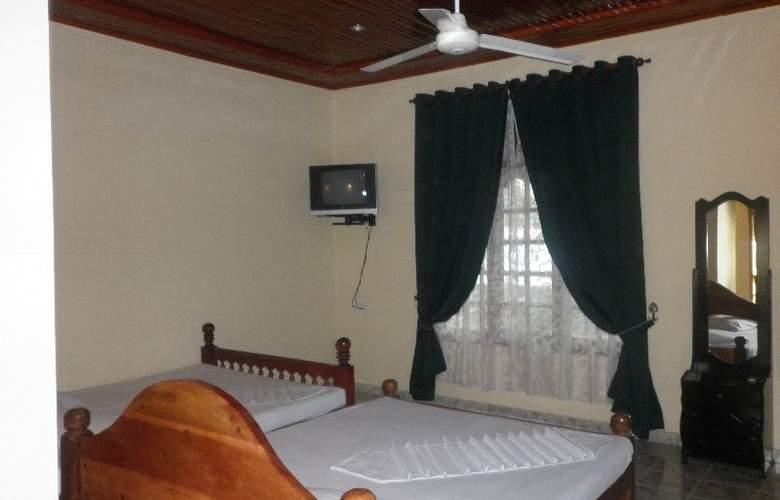 Wila Safari - Room - 8