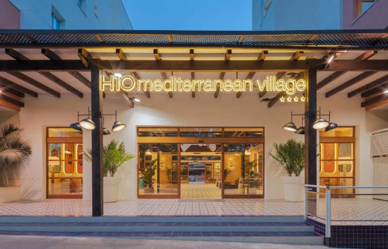 H10 Mediterranean Village - General - 11