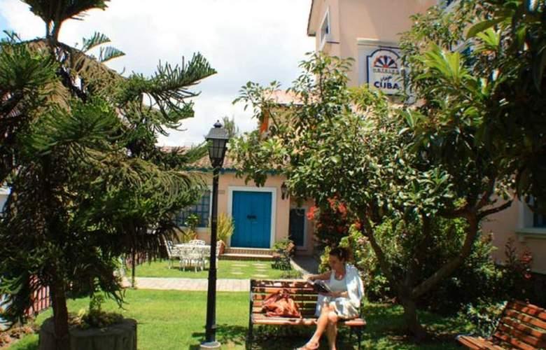 Vieja Cuba Quito - Hotel - 3