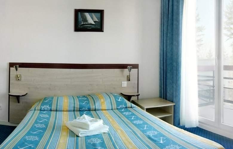 Appart City Louveciennes - Room - 7
