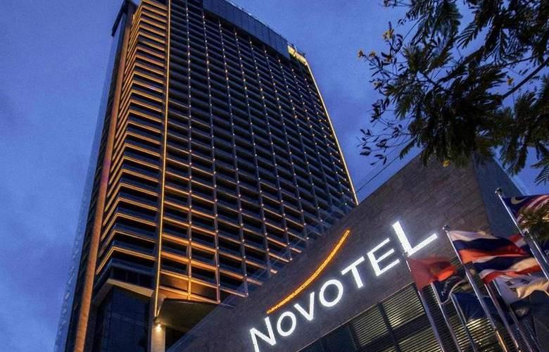 Novotel Danang Premier Han River - Hotel - 18
