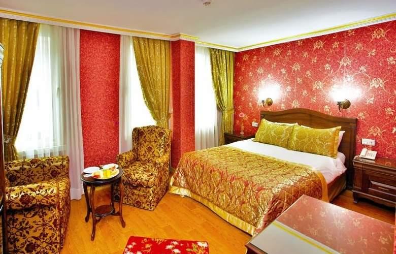 Istanbul Assos - Room - 8