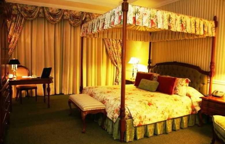 Gran Hotel Ciudad de Mexico - Room - 3