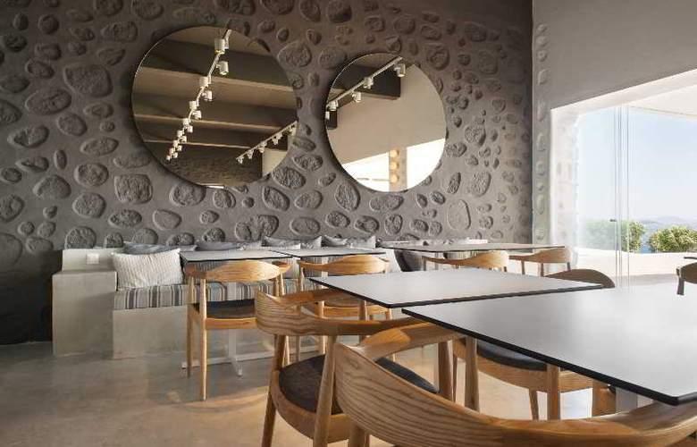Alkistis - Restaurant - 4