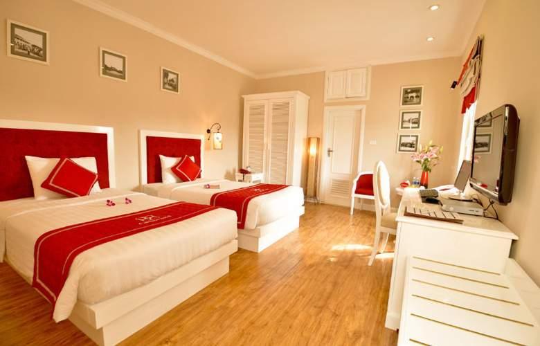 Calypso Grand Hanoi - Room - 2