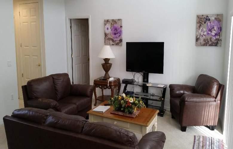 Legacy Park Estates - Room - 9