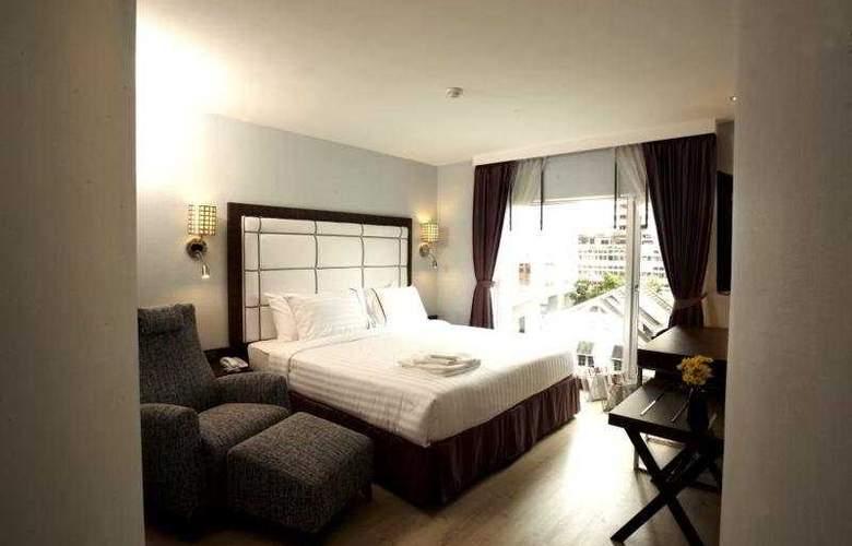 S Sukhumvit Suites Hotel - Room - 5