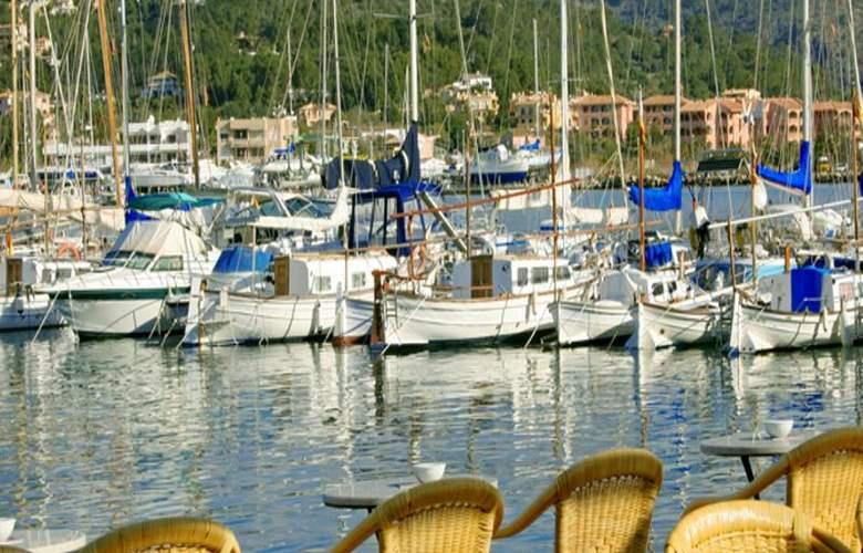 Mon Port Hotel Spa - Beach - 109