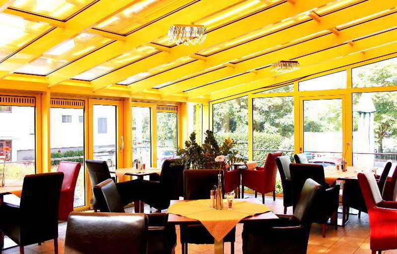 Das Reinisch - Restaurant - 6
