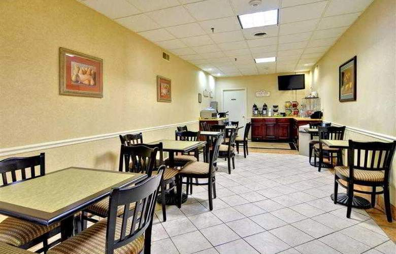 Best Western Mountaineer Inn - Hotel - 43