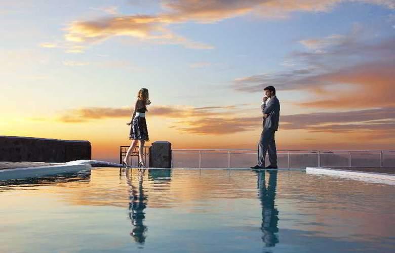 Thermes Luxury Villas - Hotel - 6
