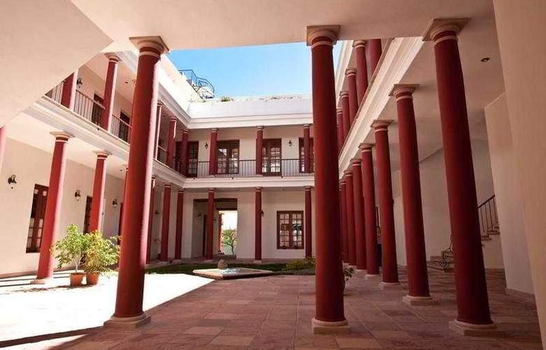 Villa Antigua Hotel - General - 2