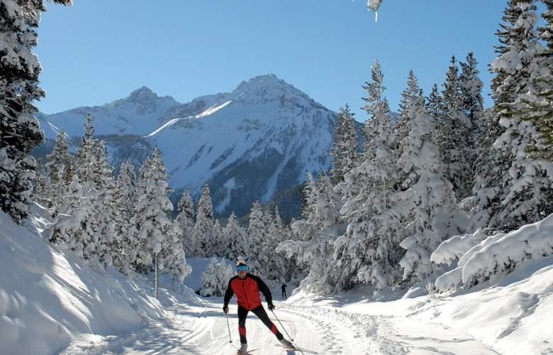 Les Alpes d'Azur - Sport - 8