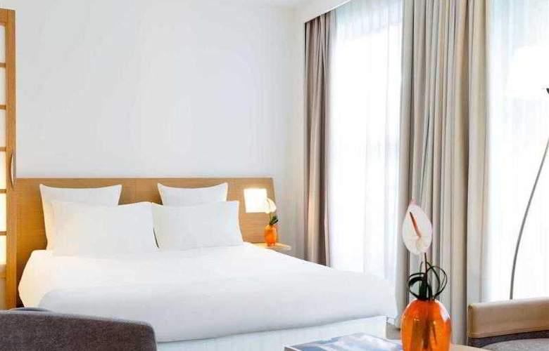 Novotel Muenchen City - Hotel - 23