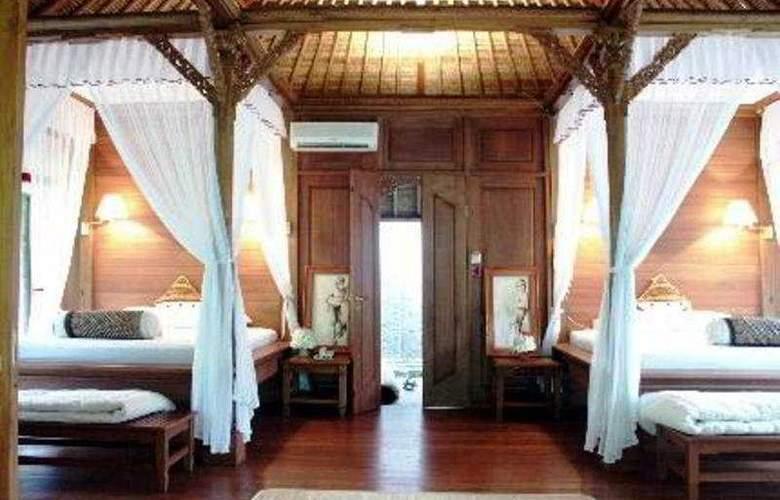 Santi Mandala Villa & Spa - Room - 7