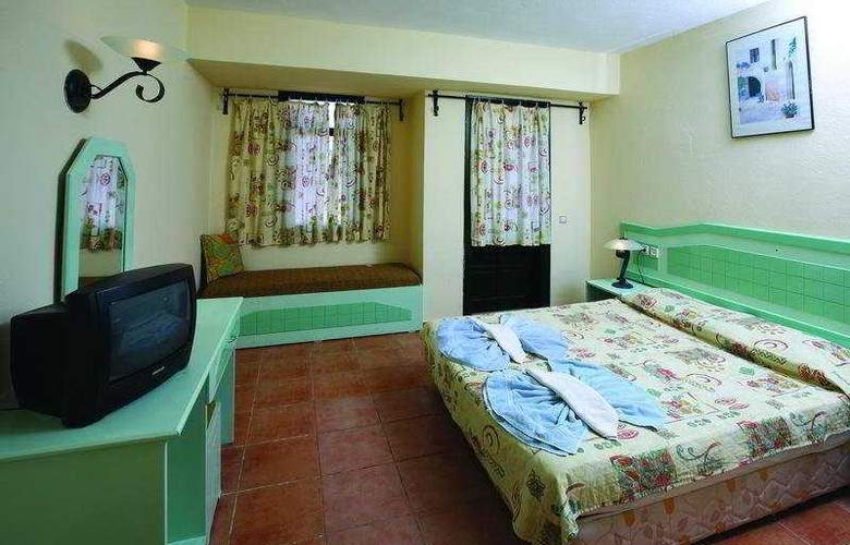 Litera Fethiye Relax - Room - 2