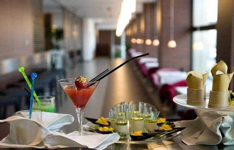 Best Western Premier Hotel Monza e Brianza Palace - Hotel - 46