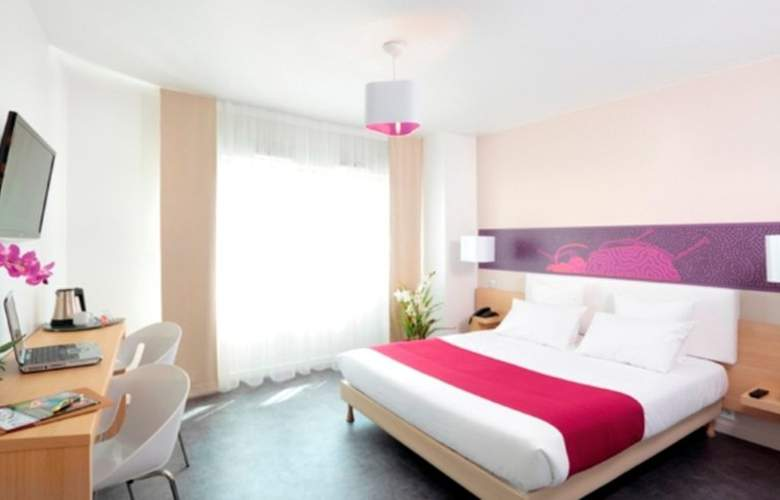 Appart'City Confort Paris Rosny Sous Bois - Room - 3