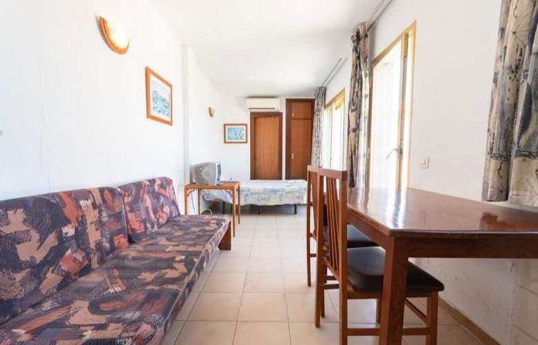 Almonsa Playa - Room - 1