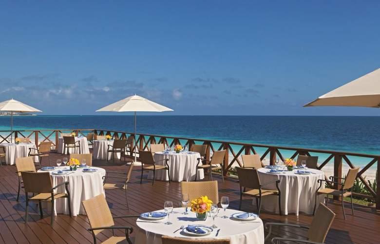 Now Sapphire Riviera Cancun - Restaurant - 12