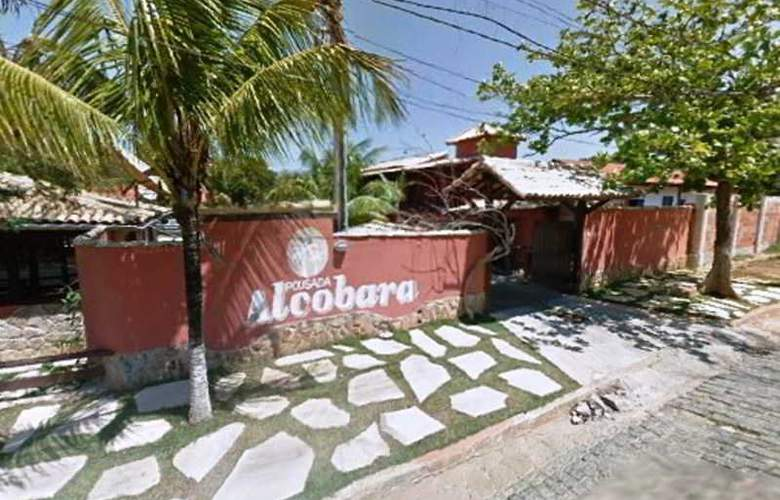 Pousada Alcobara - Hotel - 0