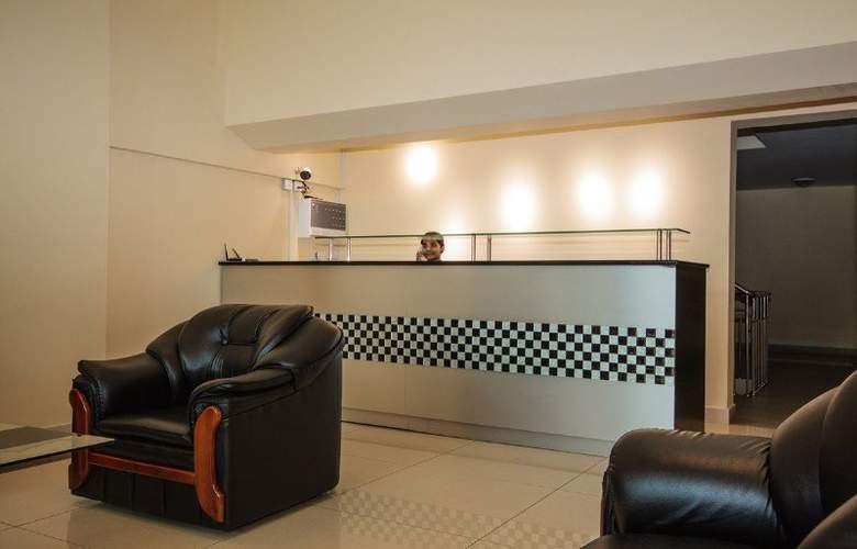 Supun Arcade Residency - General - 0