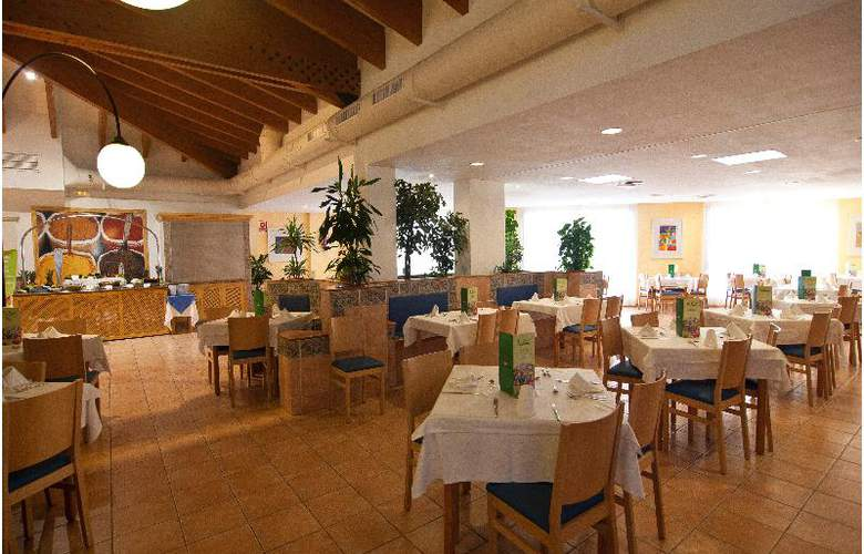 Royal Son Bou Family Club - Restaurant - 31