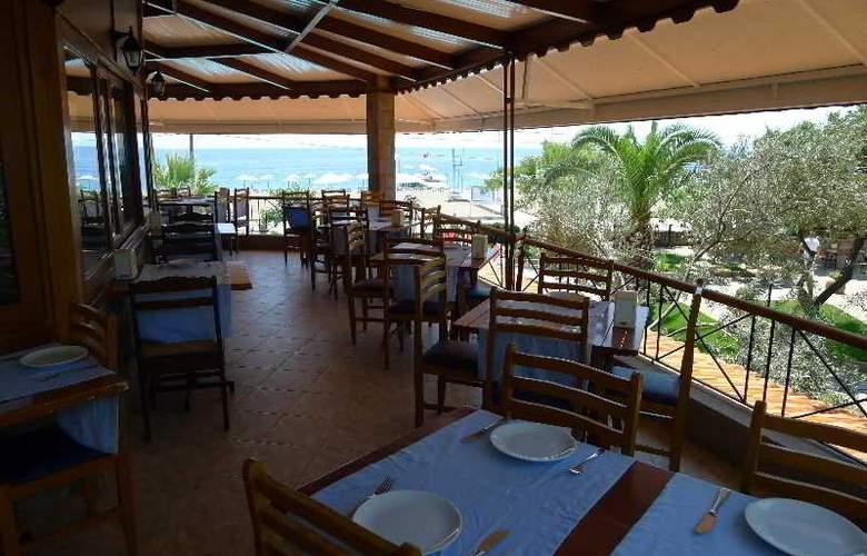 Assos Eden Beach - Restaurant - 6