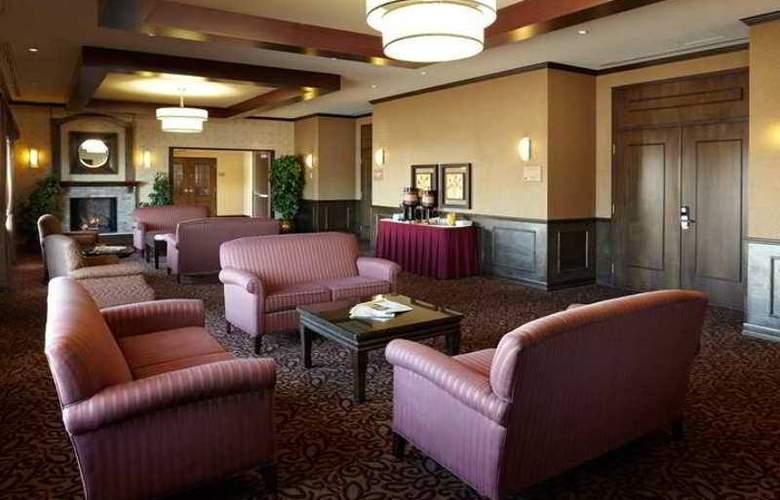 Hampton Inn & Suites Montreal - Hotel - 7